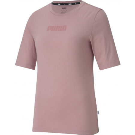 Puma MODERN BASICS TEE - Női póló