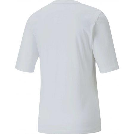 Dámske tričko - Puma MODERN BASICS TEE - 2