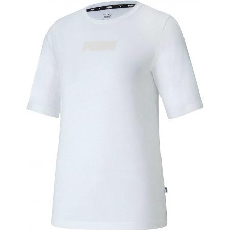 Puma MODERN BASICS TEE - Dámske tričko