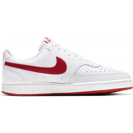 Nike COURT VISION LOW - Férfi szabadidőcipő