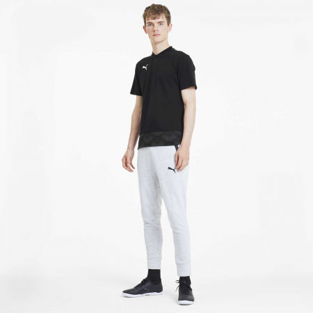 Unisex triko - Puma TEAM FINAL 21 CASUALS POLO - 5
