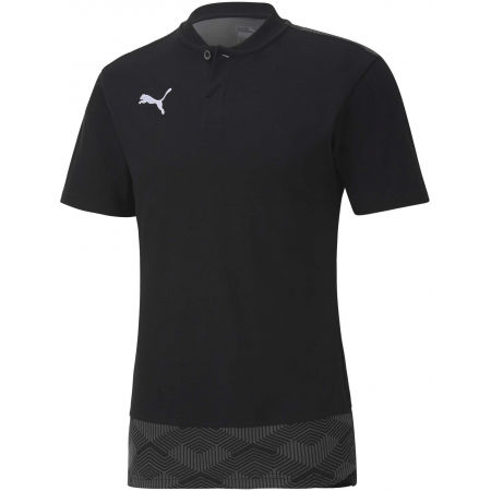 Puma TEAM FINAL 21 CASUALS POLO - Uniszex póló