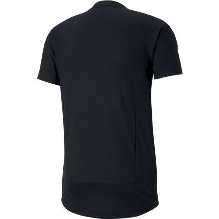Pánske tričko - Puma EVOSTRIPE TEE - 2