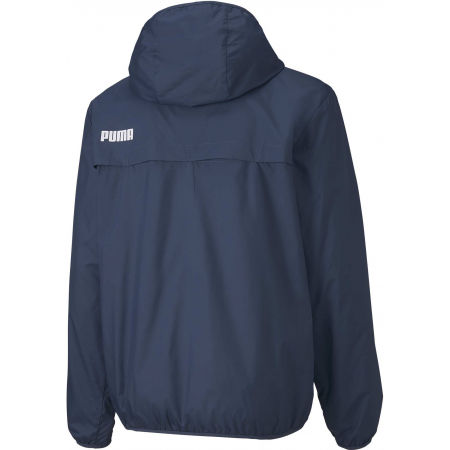Pánska bunda - Puma ESSENTIALS SOLID WINDBREAKERS - 2