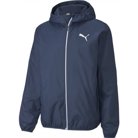 Pánska bunda - Puma ESSENTIALS SOLID WINDBREAKERS - 1