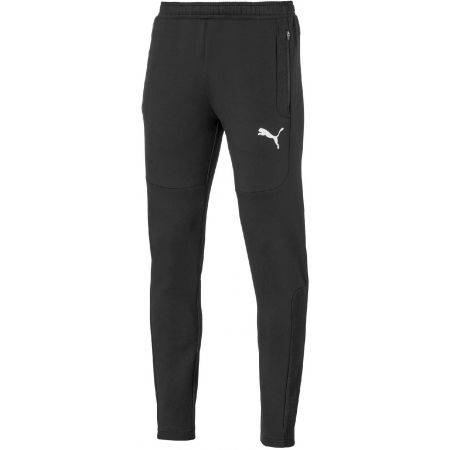 Men's trousers - Puma EVOSTRIPE PANTS - 1