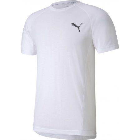 Men's T-shirt - Puma EVOSTRIPE TEE - 2