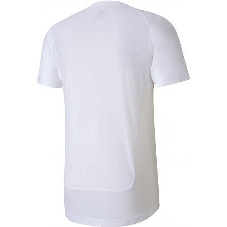 Men's T-shirt - Puma EVOSTRIPE TEE - 3