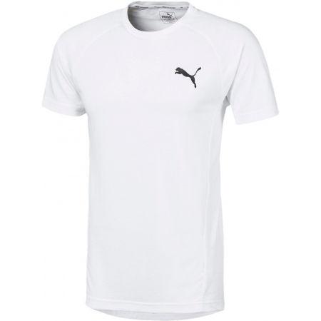 Tricou de bărbați - Puma EVOSTRIPE TEE - 1