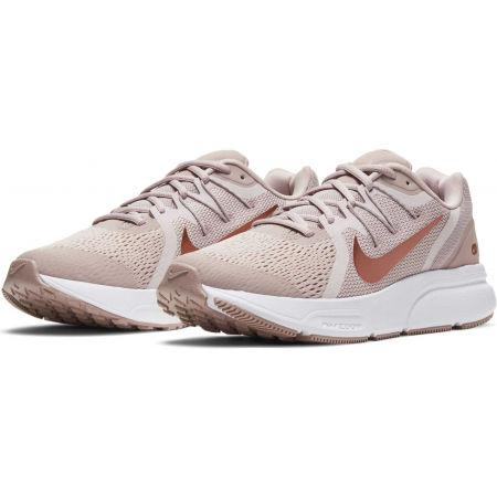 Women's running shoes - Nike ZOOM SPAN 3 - 3