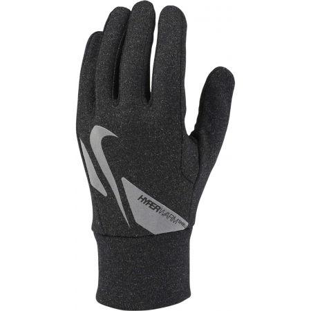 Nike SHIELD HYPERWARM - Pánske hráčske rukavice