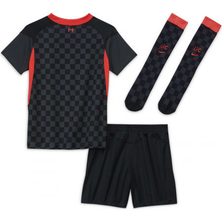 Boys' football set - Nike LFC LK BRT KIT 3R - 2