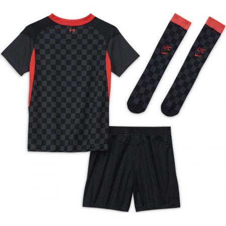 Chlapecký fotbalový set - Nike LFC LK BRT KIT 3R - 2