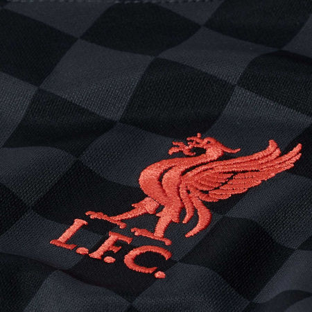 Boys' football set - Nike LFC LK BRT KIT 3R - 3