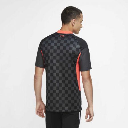 Tricou fotbal bărbați - Nike LFC M NK BRT STAD JSY SS 3R - 4