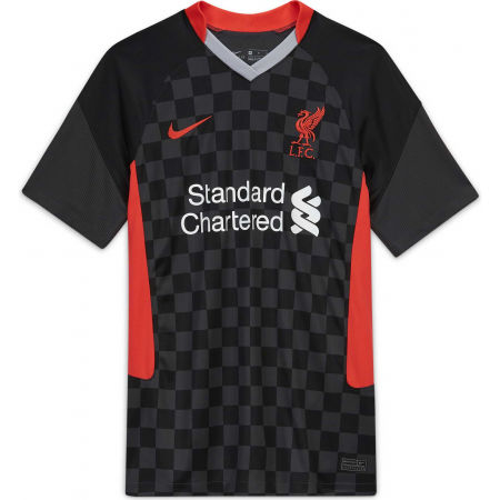 Nike LFC M NK BRT STAD JSY SS 3R - Men's football T-shirt