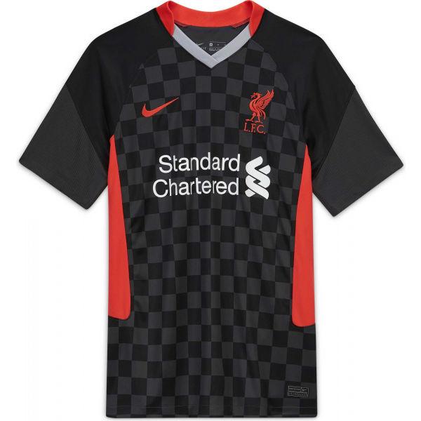 Nike LFC M NK BRT STAD JSY SS 3R  M - Pánske futbalové tričko