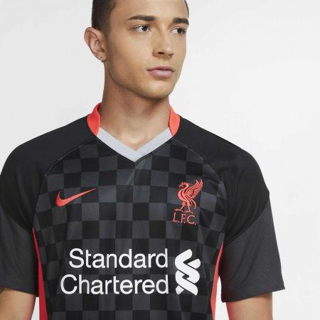 Koszulka piłkarska męska - Nike LFC M NK BRT STAD JSY SS 3R - 7