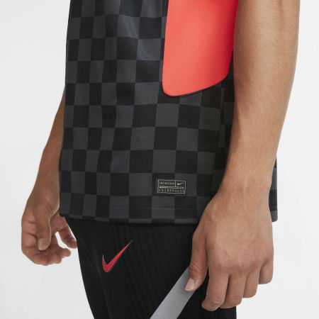 Tricou fotbal bărbați - Nike LFC M NK BRT STAD JSY SS 3R - 8