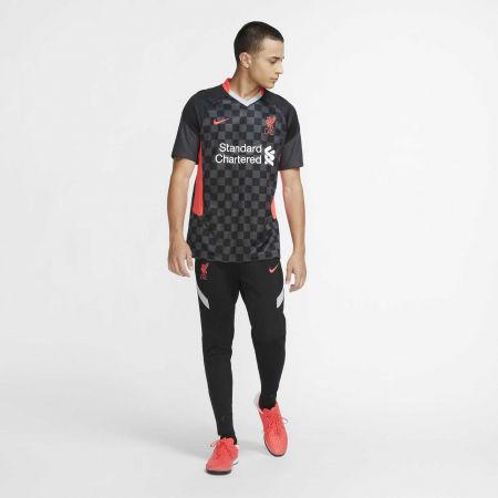 Tricou fotbal bărbați - Nike LFC M NK BRT STAD JSY SS 3R - 5