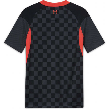 Koszulka piłkarska chłopięca - Nike LFC Y NK BRT STAD JSY SS 3R - 2