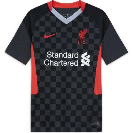 Nike LFC Y NK BRT STAD JSY SS 3R - Koszulka piłkarska chłopięca