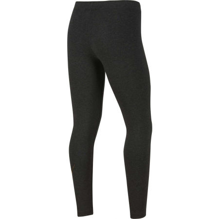 Girl's leggings - Nike NSW favouriteS SHINE LGGNG PR G - 3