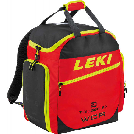 Leki SKIBOOT BAG WORLDCUP RACE 60L - Сак за ски обувки