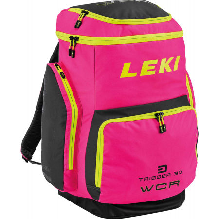 Leki SKIBOOT BAG WORLDCUP 85L - Ski boot backpack
