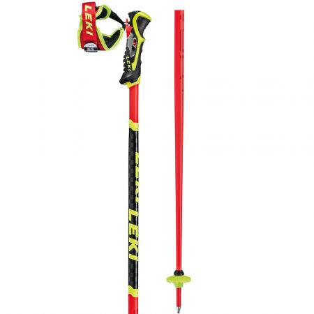 Leki WCR SL 3D - Pretekárske slalomové palice