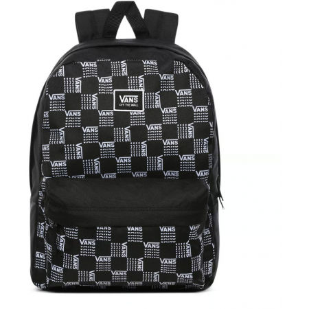 Vans WM REALM CLASSIC BACKPACK - Дамска раница