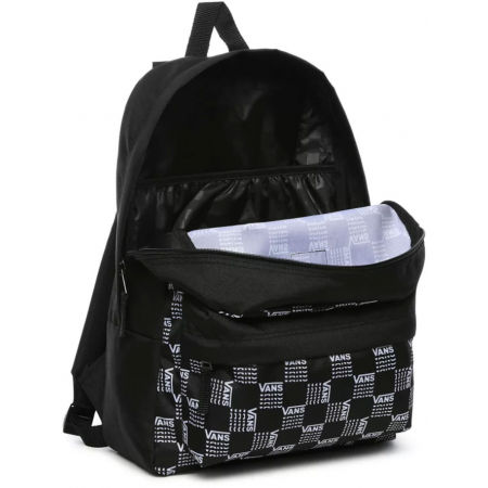 Dámský batoh - Vans WM REALM CLASSIC BACKPACK - 4