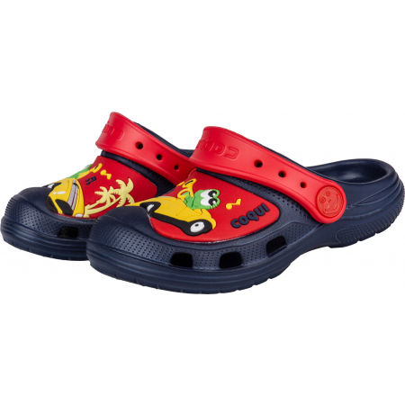 Kids' sandals - Coqui CROAKY - 2