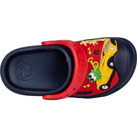 Kids' sandals - Coqui CROAKY - 5