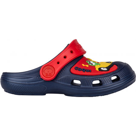 Kids' sandals - Coqui CROAKY - 3