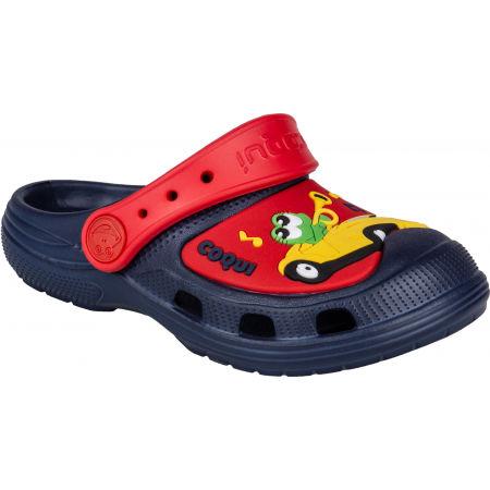 Coqui CROAKY - Kids' sandals