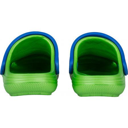 Dětské sandály - Coqui CROAKY - 7