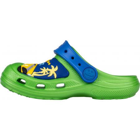 Dětské sandály - Coqui CROAKY - 4