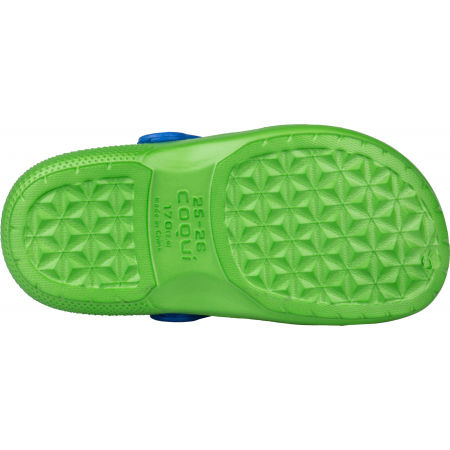 Dětské sandály - Coqui CROAKY - 6