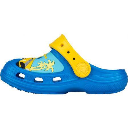 Sandały dziecięce - Coqui CROAKY - 4