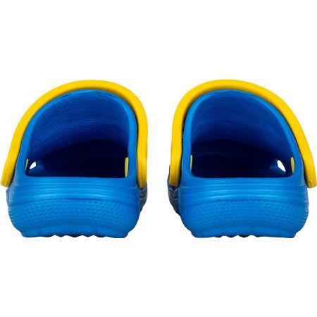 Sandały dziecięce - Coqui CROAKY - 7