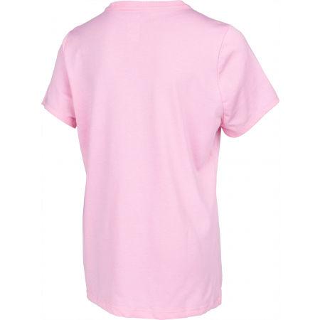 Dívčí tréninkové tričko - Nike DRY TEE POLKA DOT BURST G - 3