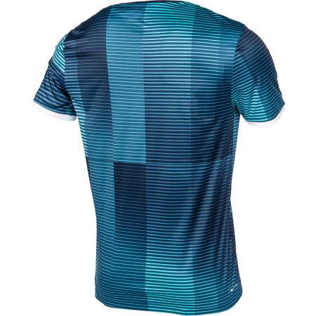 Pánske tenisové tričko - Lotto TOP TEN II TEE PRT PL - 3