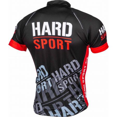 Koszulka rowerowa męska - Eleven CESAR HARD M - 3