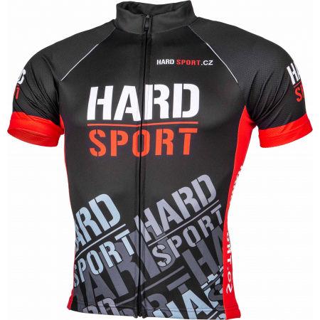 Koszulka rowerowa męska - Eleven CESAR HARD M - 2