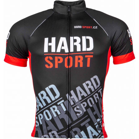 Eleven CESAR HARD M - Pánsky cyklistický dres