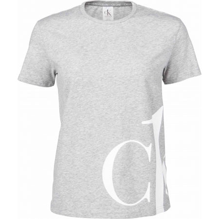 Calvin Klein S/S CREW NECK - Dámské tričko