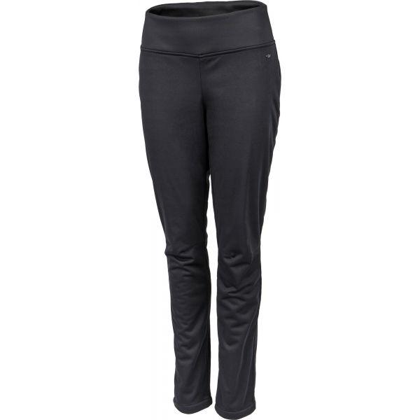 Willard CHARU - Dámske softshellové nohavice