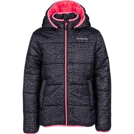 Lotto LEVHARD - Lány steppelt kabát