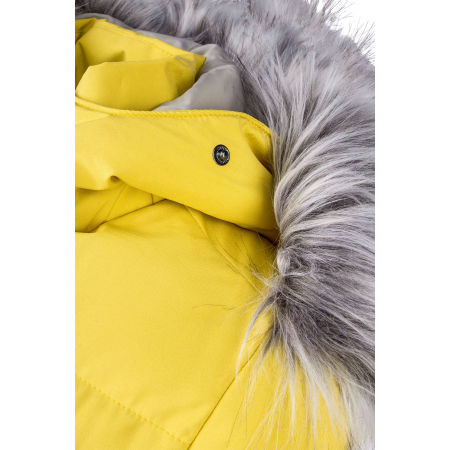 Dámsky prešívaný kabát - Lotto MIMOSA - 5